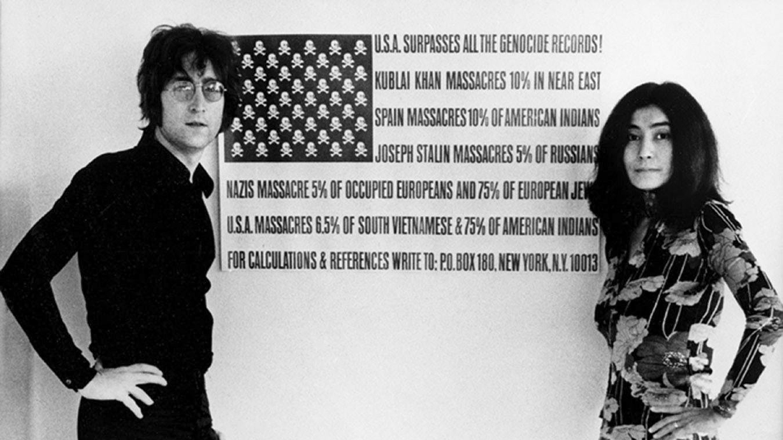 Lennon e oko