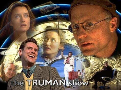 Truman Show 4