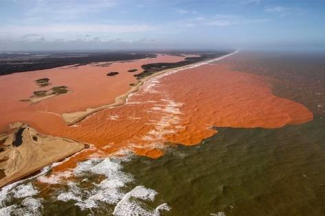 Brazilian Fukushima