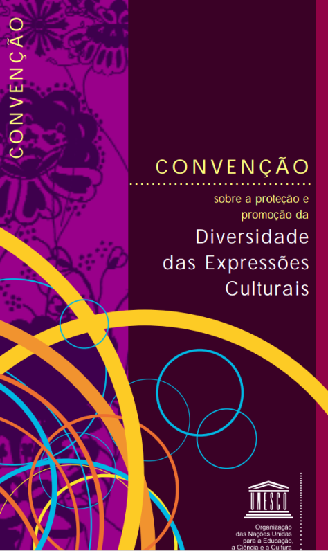 Convenção da Unesco