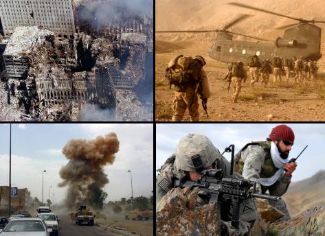 Guerra contra o Terror