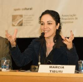 Marcia Tiburi 8