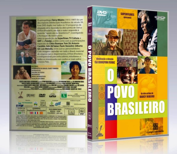 o-povo-brasileiro-3d