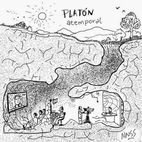 Platon Atemporal