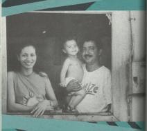 ChicoMendes&Família