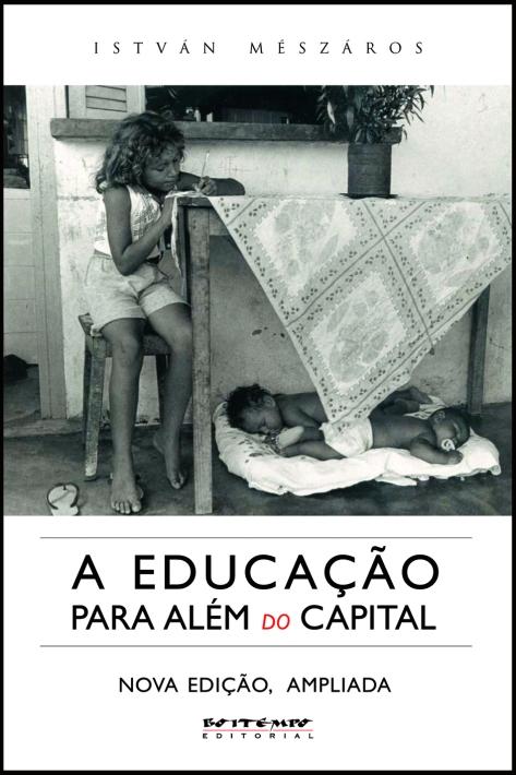 Educação para além Capa 2008.pmd