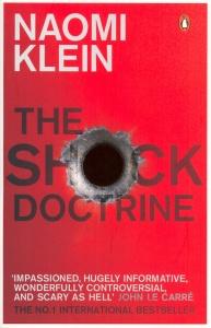 Naomi Klein Shock