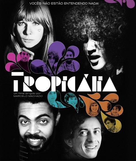 Tropicalia-Salas
