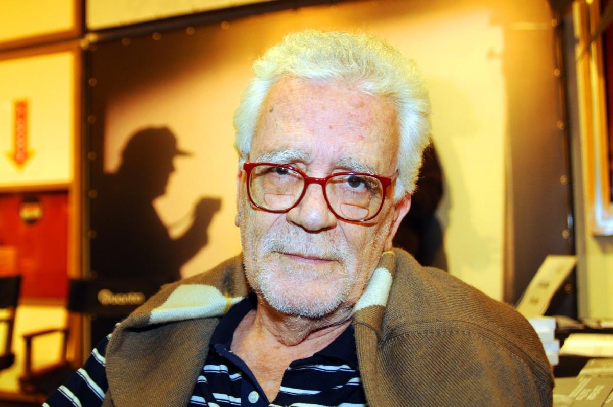 EDUARDO COUTINHO (1933 - 2014): ASSISTA A TODOS OS FILMES DO GRANDE DOCUMENTARISTA BRASILEIRO