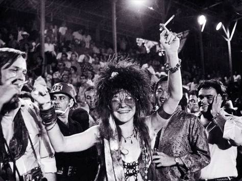 Janis in Rio