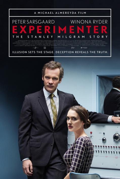 Milgram Filme