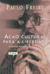 Ação cultural para a Liberdade em pdf