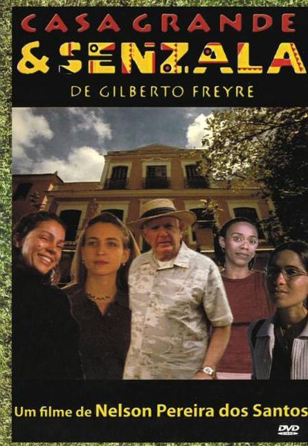 """Assista aos 4 episódios de """"Casa Grande e Senzala"""", baseado na obra de Gilberto Freyre"""