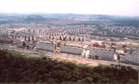 Cidade Tiradentes / SP
