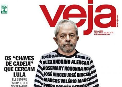Veja Lula
