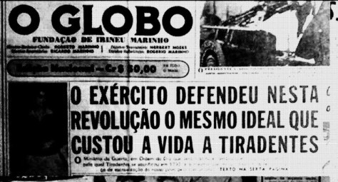 Carta 1964