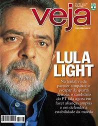 Revista Veja – 04/07/2001