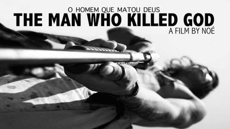 O Homem Q Matou Deus