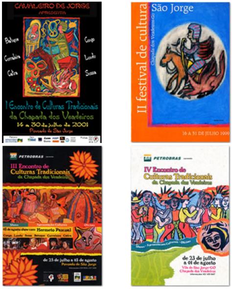 4 edições