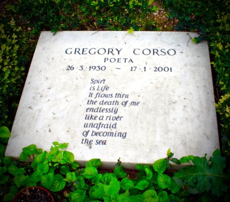 9019_-_roma_-_cimitero_acattolico_-_tomba_gregory_corso_1930-2001_-_foto_giovanni_dallorto_31-march-2008