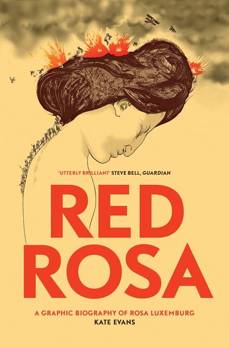 Livro 2 - Red Rosa