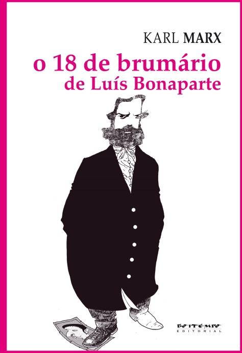 Marx 18 Brumário
