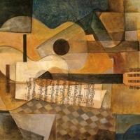 VIOLÕES QUE CHORAM - Versos de Cruz e Souza acompanhados por concertos e álbuns clássicos da música violonística