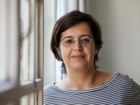 ANGÉLICA FREITAS - Leia entrevista à Revista TPM