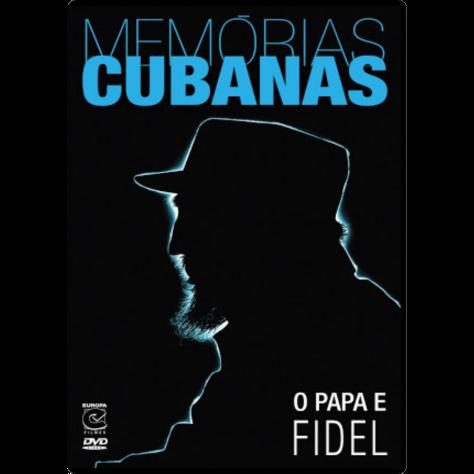 dvd-memorias-cubanas-papa-e-fidel-frente