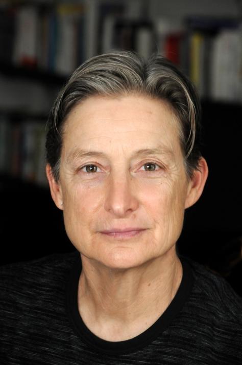 judithbutler2013