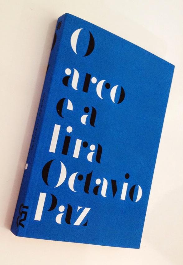 """A imagem do arco e da lira foi extraída, por Octavio Paz  1914-1998 , da  obra de Heráclito e """"alude à luta dos opostos que a poesia transforma em  harmonia, ... b4f10bf6f9"""