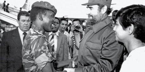 Nelson Mandela | A CASA DE VIDRO