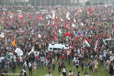 Brasília, 29-11-16. Foto: Marcelo de Francheschi.