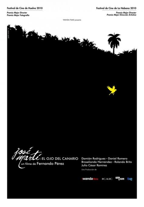 """""""O OLHO DO CANÁRIO"""" (CLICK E SAIBA MAIS @ A CASA DE VIDRO'S #CinephiliaCompulsiva)"""