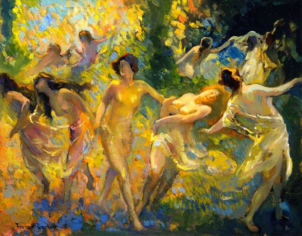 franz-bischoff-xx-dancing-women-xx-private-collection