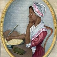"""A poesia de Phillis Wheatley (1753-1784), """"mulher-escritora-negra-desenraizada"""" que protagonizou um emblemático julgamento no Século das Luzes"""