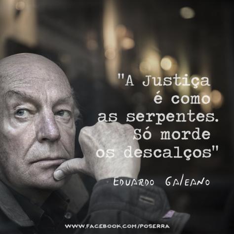 Eduardo Galeano A Casa De Vidro