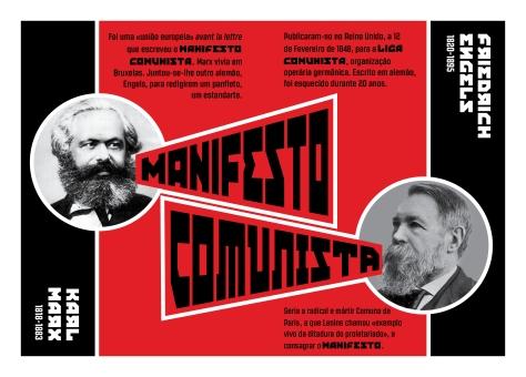 Marx Manifesto