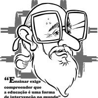 Os últimos dias e palavras de Paulo Freire (1921 - 1997): sobre um índio pataxó incinerado e uma Marcha do MST em Brasília