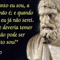 GUIAS NA ARTE DE BEM VIVER - Montaigne, Epicuro e a questão do Carpe Diem