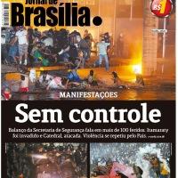 O esforço lúcido de Vladimir Safatle para esclarecer o imbróglio brasileiro, fornecer  balizas para a refundação da esquerda e propor vias para a democracia real