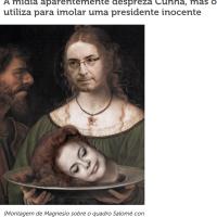 COMO SOBREVIVER A UM GOLPE DE ESTADO: Manual de sobrevivência para tempos pós-democráticos