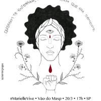 A MORTE QUE ERA SEMENTE - O Caso Marielle Franco (1979 - 2018) e a Recriação do Espaço Público na Era da Internet