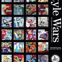 STYLE WARS (USA,1983, 69 min), um filme de Tony Silver