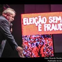 """""""Pra Ter Sido Preso, Coisa Boa Não É!"""" - Breve crítica de argumentos toscos daqueles que não querem #LulaLivre"""