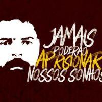 Jamais Poderão Aprisionar Nossos Sonhos: Eleição Sem Lula É (Continuação) Do Golpe! || Editorial A Casa de Vidro