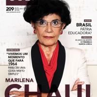 Filósofa Marilena Chauí explica como o ódio político decorre do neoliberalismo e do conceito de meritocracia