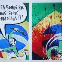 A extrema-direita fascista e nosso colapso civilizacional: sobre o delírio coletivo que se apossa do Brasil