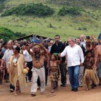 Os Povos Da Megadiversidade versus Os Exterminadores da Pluralidade - Por Manuela Carneiro da Cunha
