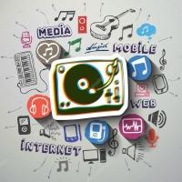 Garimpar Músicas: uma das maneiras de se fazer bom uso da internet || Por Tamyres Maciel